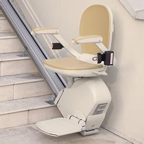 Monte Escalier Acorn Occasion by Stairlift For Curved Stairs Acorn Stairlifts Usa