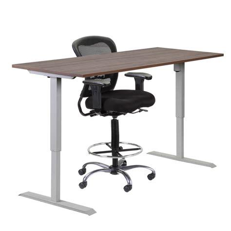 adjustable height desks height adjustable tables