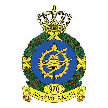 Squadron Force Air Netherlands Svg Royal Coat