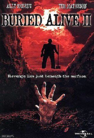 buried alive ii   collectorzcom core movies