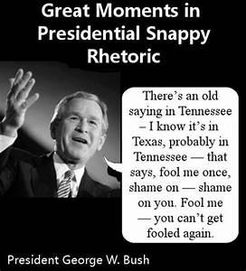 Absurd Presidential Quotes (13 pics) - Izismile.com