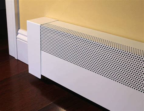 The Type Of Baseboard Heater Covers Home Depot