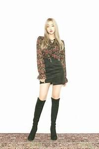 Korean Each Day Style Official Korean Style