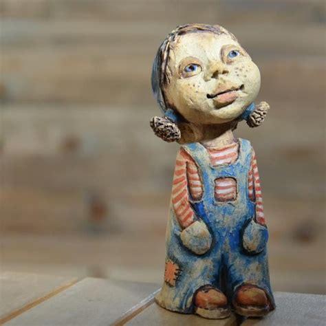 keramikas | Fler.cz | Art dolls handmade, Aluminum foil ...