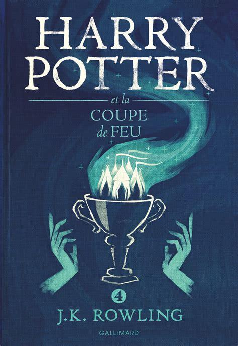 couvertures images  illustrations de harry potter tome