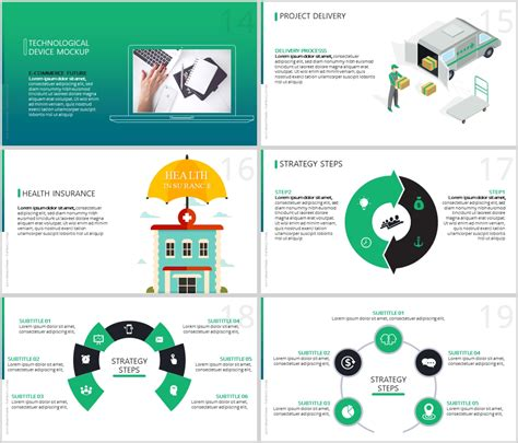 octave  powerpoint  template