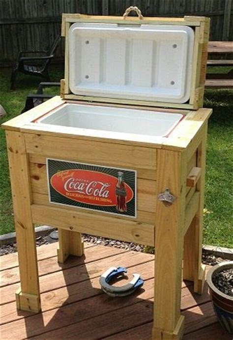 19 best images about patio cooler on wine