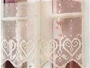 Rideau Brise Vue : napperon rond au crochet louisiane par missfroufrou ~ Teatrodelosmanantiales.com Idées de Décoration