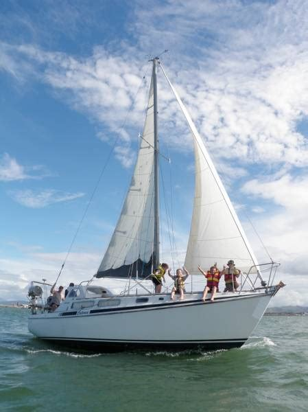 Boat Financing Terms Canada by Fraser 31 Sailing Boats Boats For Sale