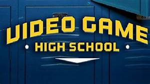 What to Watch: Video Game High School - Awkward Geeks