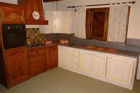 renovation de cuisine renovation cuisine bois avant apres obasinc com