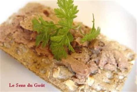 comment cuisiner le foie de lotte tartine de foie de morue le sens du goût