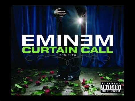 Curtain Call Move by Eminem Curtain Call The Hits Track 2 The Way I Am