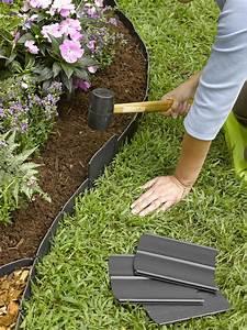 Garden, Edging, U2013, How, To, Do, It, Like, A, Pro