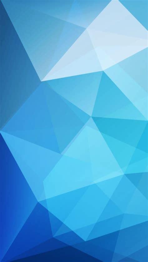 blue wallpaper iphone blue low poly wallpaper iphone wallpaper iphone wallpapers