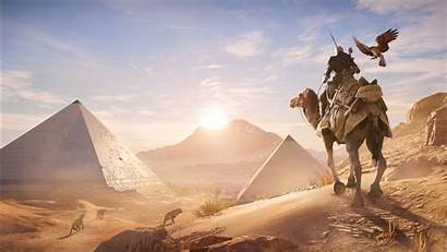 Creed 4k Origins Egypt Wallpapers