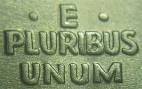 what does e pluribus unum e pluribus unum sacred heart economy of sin management consciousnss s blog