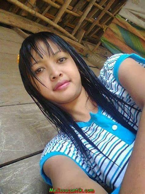 Foto Gadis Desa Mungil Toket Montok Smp