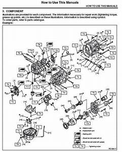 Subaru Forester 2014 User Wiring Diagram