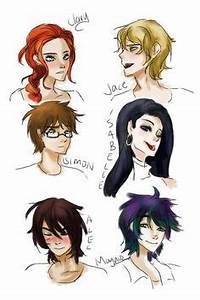 1000+ images about The Mortal Instruments on Pinterest ...