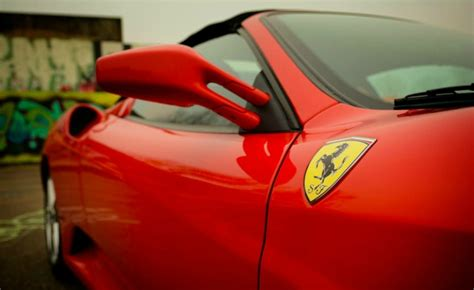 Ferrari To Roll Out Hybrid Supercar In 2019