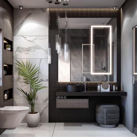 modern bathroom design ideas  tips