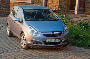 Opel Corsa A : 2014 opel corsa essentia new car review surf4cars ~ Medecine-chirurgie-esthetiques.com Avis de Voitures