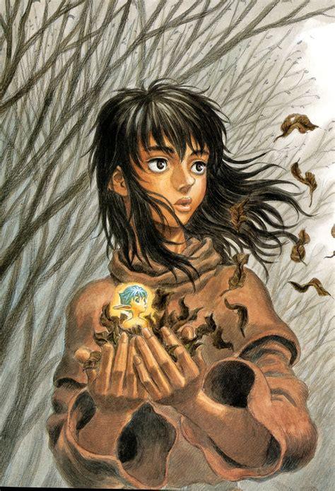 Casca  Berserk Wiki  Berserk Manga And Anime