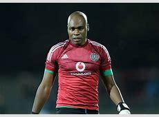 Siyabonga Mpontshane, Orlando Pirates Goalcom