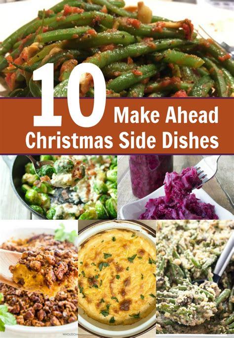 make ahead side dishes top 28 make ahead side dishes 6 make ahead side dishes to beat the heat cookes frontier 7