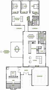 Floor Plan Friday: An energy efficient home