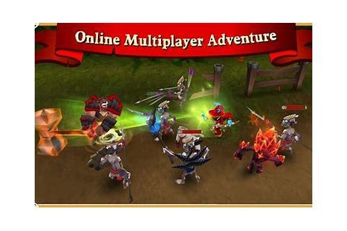 baixar jogo arcane legends pc game free