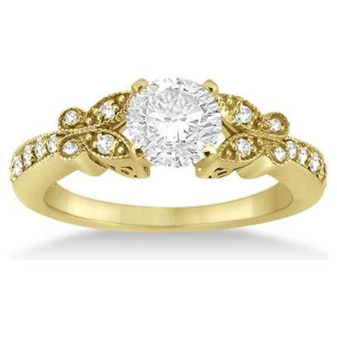 engagement ring gold yellow gold engagement ring designs di candia fashion