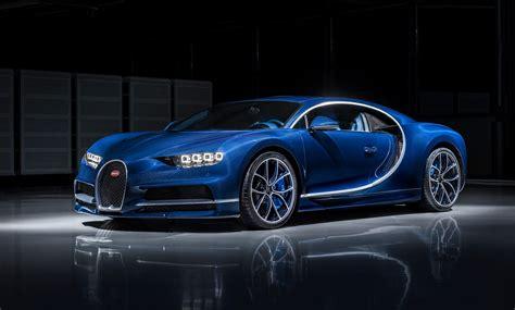 Chiron Bugatti