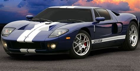 Ford Gt40 Height by Icons The Ford Gt Cars Explained