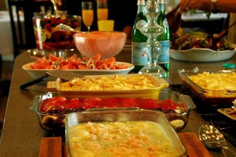 Eastern Kitchen Buffet by How To Serve A Relaxed Easter Buffet Reluctant Entertainer