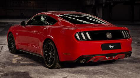ford mustang gt eu wallpapers  hd images car