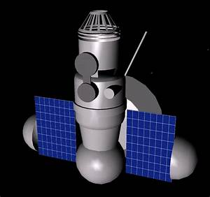 Spacecraft Venera 16 - Pics about space
