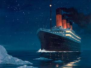 Classic Film Freak - Sinking the Titanic….again…..and again