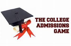 upward bound With college admission