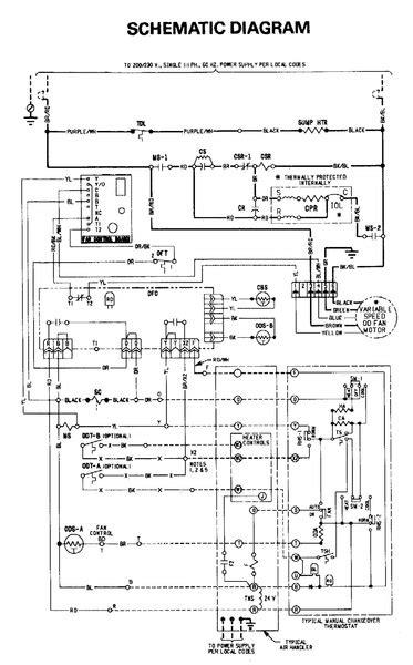 Goodman Defrost Board Wiring Diagram Download