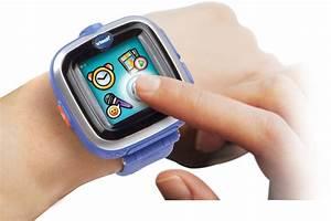 Vtech U0026 39 S Kidizoom Is  U0026quot My First Smartwatch
