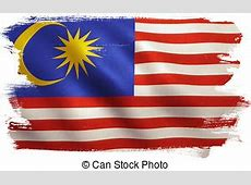 Malaysia flag Clipart and Stock Illustrations 2,819
