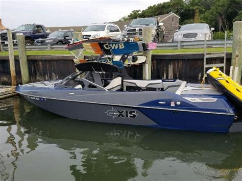 Axis Boats Idaho by Used Axis Boats For Sale Boats