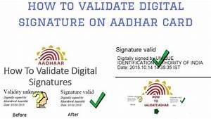 For aadhar card pdf file