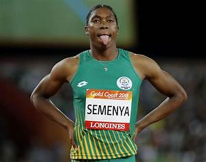 Olympic Runner Caster Semenya Loses Fight Over Testosterone Rules
