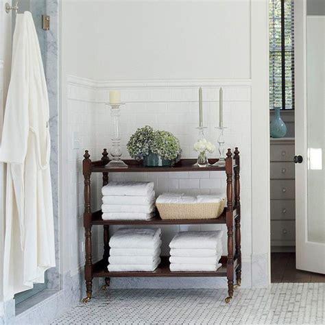 storage ideas for bathrooms practical bathroom storage ideas shelterness