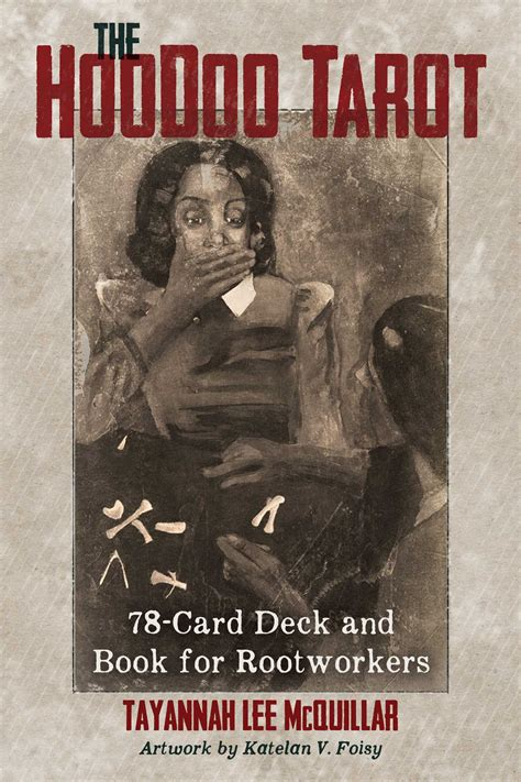 In this regard, the family in this deck actually represents the idealized. The Hoodoo Tarot - Book Summary & Video   Official Publisher Page   Simon & Schuster