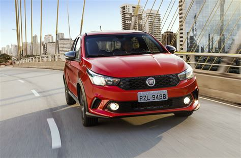 fiat argo new fiat argo officially launched in brazil 35 pics carscoops