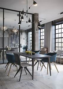 An, Incredible, Recreation, Of, An, Industrial, Style, Loft, You, Can, U0026, 39, T, Miss